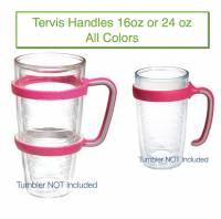 Tervis 16oz And 24oz Handles All Colors