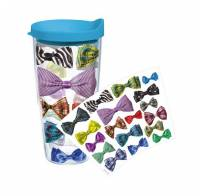 Tervis Bow Tie Tumblers In 24 Oz Or 16 Oz  . . .