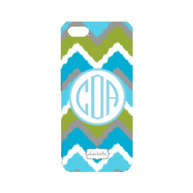 clairebella monogrammed phone cases for iphone 4 or iph