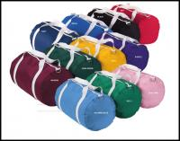 2000 Nylon Sport Bag from Augusta Sportsware