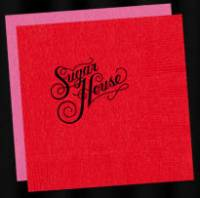 Personalized Solid 3-Ply Beverage Napkins