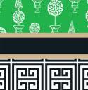 8052 Topiary Mix