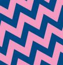 8147 Chevron Blue