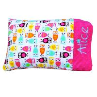 Minkee Small Pillowcase and insert