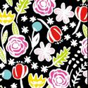 8475 Blossomy Black