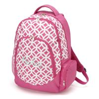 Pink Sadie Backpack