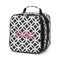Black Sadie Lunch Bag