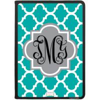 Monogrammed iPad AIR Folio Case