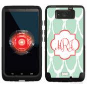 Black Otterbox Commuter Droid Maxx Case