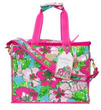 Lilly Pulizer Cooler Big Flirt