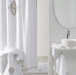 Shower Curtains - Fabric Shower Curtains | BedBathHome.com