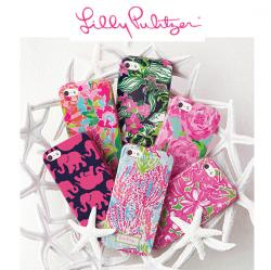 Lilly Pulitzer iPhone Cases Gallery_592 NULL