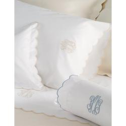 Matouk Portofino Monogrammed Bedding Collection Matouk Portofino Monogrammed Bedding Collection Home & Garden > Linens & Bedding > Bedding