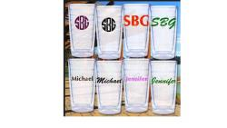 Monogrammed Tervis- Your Choice for Personalization Gallery_138