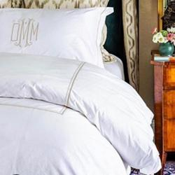 Essex by Matouk Bedding Collection Essex by Matouk Bedding Collection Home & Garden > Linens & Bedding > Bedding