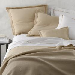 Castela by Matouk Luxury Cotton Coverlets and Shams Castela By Matouk Bedding Collection Home & Garden > Linens & Bedding > Bedding
