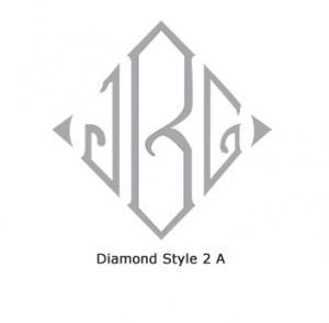 #2 Diamond Chain Stitch
