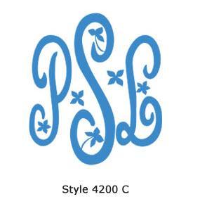 #4200 Chain Stitch
