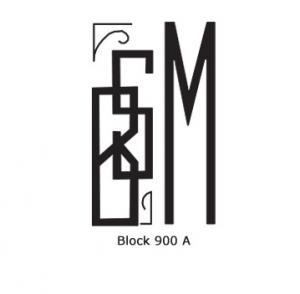 Block 900a