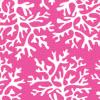 01-coral Pattern