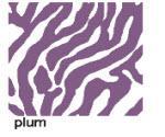 Zebra Plum