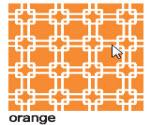 Links Orange