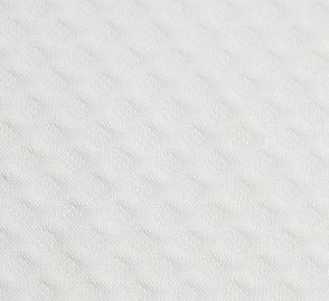 Pique Ivory
