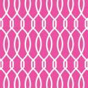 Trellis Hot Pink