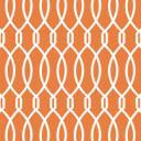 Trellis Orange