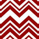 Zigzag Red
