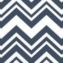 Zigzag Navy
