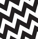 8003 Chevron Black