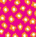 8028 Leopard Pink