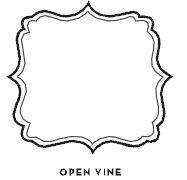 16 Open Vine