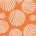 Burst Orange