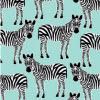 50 Zazzy Zebra