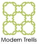Modern Trellis