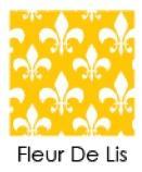 Fluer De Lis