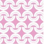 Eccentric Pink