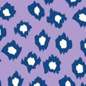 8426 Leopard Lilac