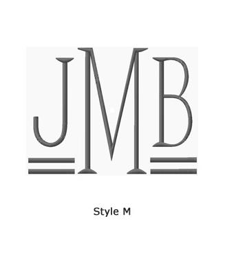 Transitional Style M