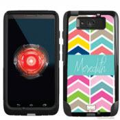 Black Otterbox Commuter Droid Ultra Case