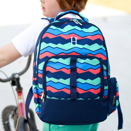 Personalized Overlook Backpack  Luggage & Bags > Backpacks