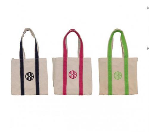 Personalized Wine Carrier Tote  Apparel & Accessories > Handbags > Tote Handbags