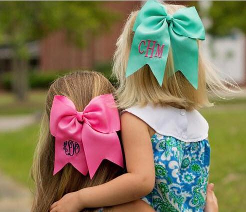 Personalized Childrens Cloths And Extras - We Monogram It All!! At