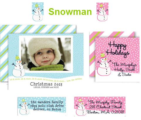 Snowman Collection Gallery_412
