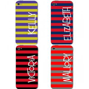 Monogrammed Otterboxes, Cell Phone and iPod Touch Cases