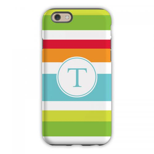 Personalized iPhone Case Espadrille Bright   Electronics > Communications > Telephony > Mobile Phone Accessories > Mobile Phone Cases