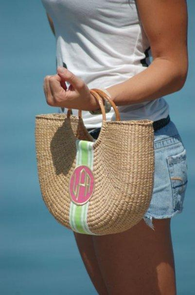 New fun bags for that special Monogrammed Gift this year!! Gallery_1