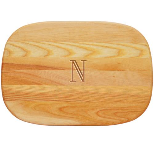 Wooden Personalized Cutting Board Medium  Home & Garden > Kitchen & Dining > Kitchen Tools & Utensils > Cutting Boards